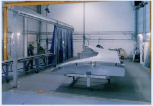 Chaudronnerie Aéronautique